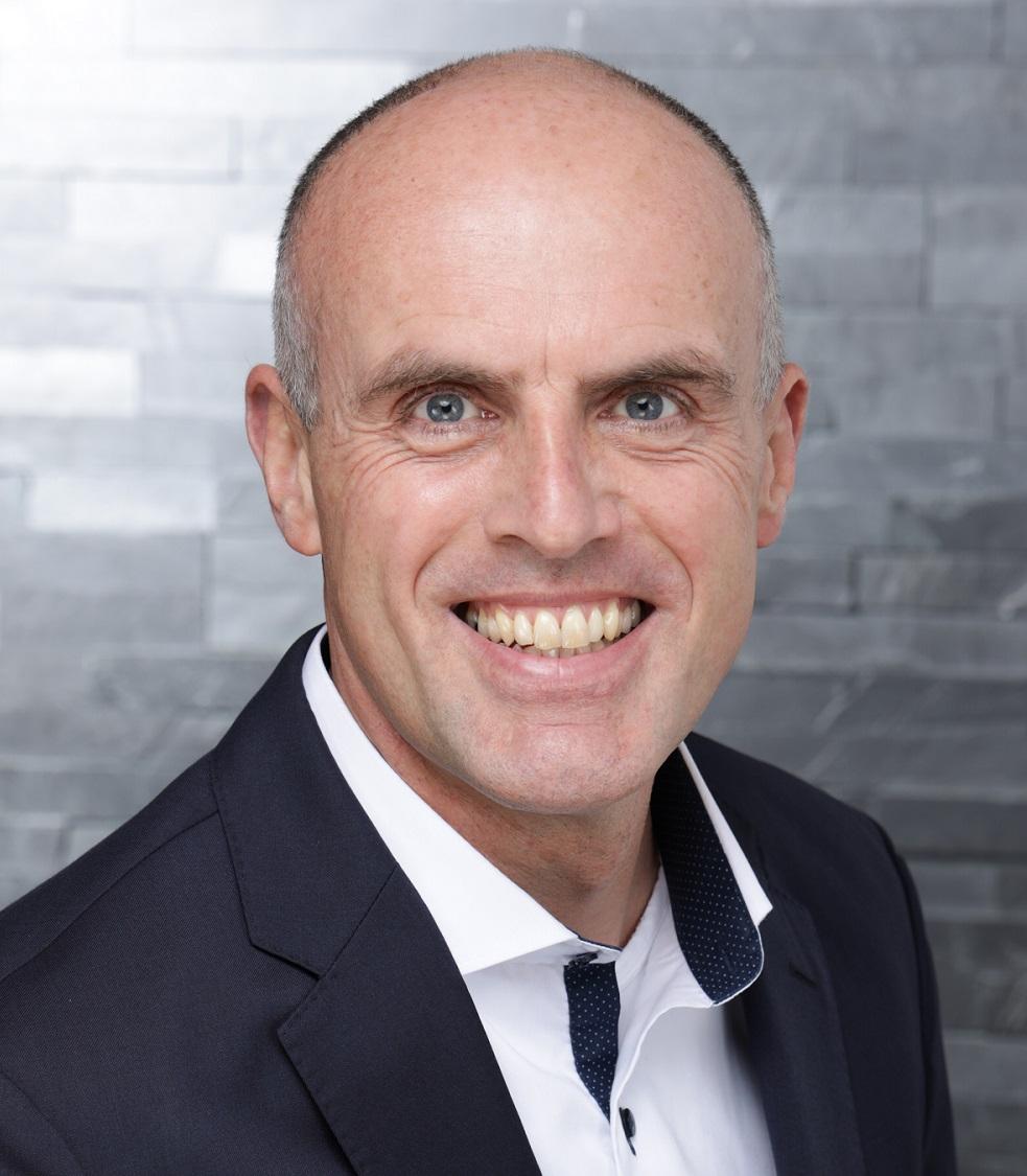 Matthias Spohr Geschäftsführer LAT